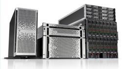 تجهیزات سرور اچ پی HP