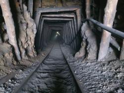 فروش معدن زغال سنگ یا مشارکت