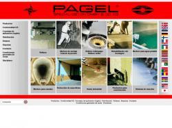 فروش گروت پاگل آلمان -  Pagel Grout