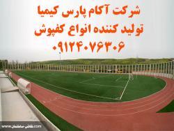 خدمات ورزشی آکام پارس کیمیا09124076306 خدمات این شرکت عبارت