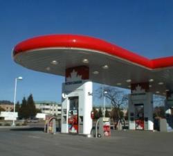 فروش پمپ بنزین ممتاز با 90 میلیون سود ماهانه شمال تهران