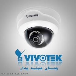 نماینده رسمی دوربین مداربسته IP ویوتک (vivotek)