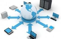 ارتباط شبکه داخلی کارخانه و دفتر شرکت