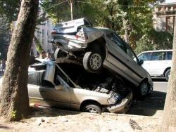 خرید خودرو تصادفی