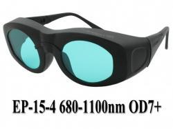 فروش انواع عینک محافظ لیزر - پزشکی و صنعتی