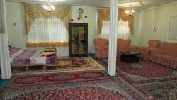 اجاره سوئیت هتل ویلا منزل باغ آپارتمان برای مسافران در