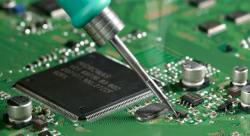 آموزش تعمیر بردهای الکترونیک ( برای همه علاقمندان)