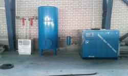 ساخت و تولید انواع تجهیزات جانبی هوای فشرده