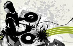 گروه موزیک آرین خدمات موزیک، دی جی DJ و نورپردازی مجالس