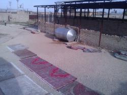 رهن واجاره , قالیشویی در شیراز