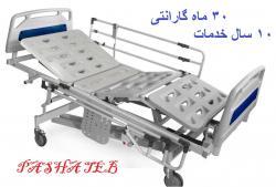 فروش ویژه تخت برقی  فول(فروش ویژه(10%OFF) مدل X (Comfort)
