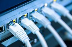 خدمات شبکه و وایرلس در استان البرز (کرج)