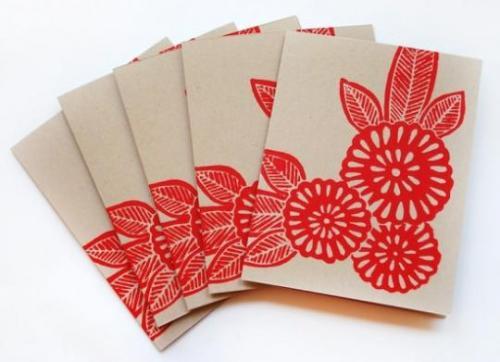 کارت پستال و تابلو دکوراتیو