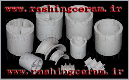 ceramic pall ring packing