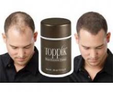 پودر پرپشت کننده موی تاپیک اصل آمریکایی