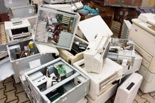 خریدار ضایعات کامپیوتری و مستعملات اداری