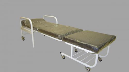 صندلی همراه بیمار تختشو