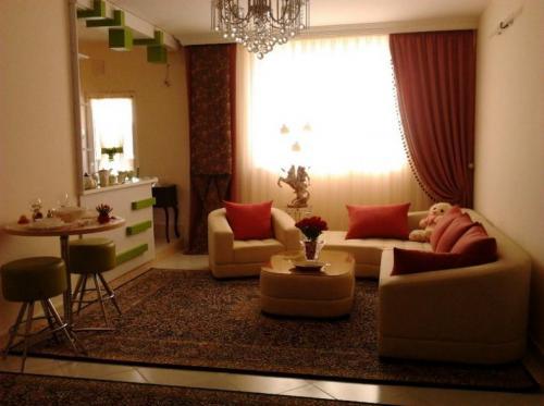 اجاره کوتاه مدت آپارتمان و منزل مبله اصفهان