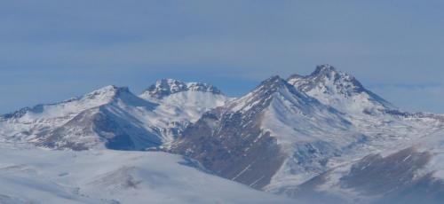 تور کوهنوردی آراگاتس ارمنستان