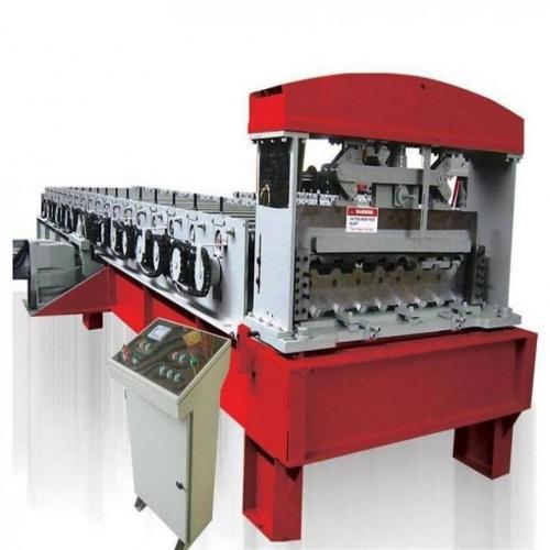 سازنده مدرن ترین ماشین آلات رول فرمینگ و دستگاه رابیتس