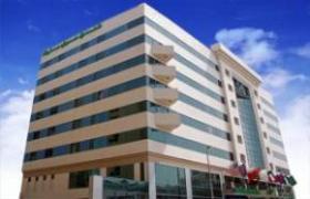 تور دبی هتل سامیت 4* ( مجری مستقیم )