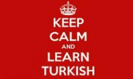 مدرس و مترجم زبان ترکی استانبولی در تهران