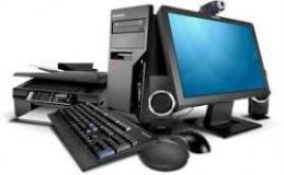 فروش قطعات کامپیوتر و دوربین مداربسته در بندرعباس