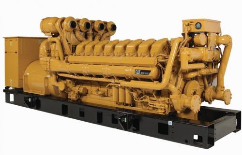 گازژنراتور  دیزل ژنراتور موتور برق تعمیر ژنراتور