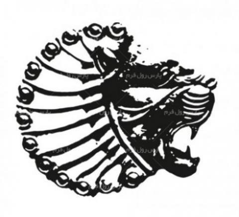 ساخت دستگاه ورق کرکره شیروانی - 09121612740