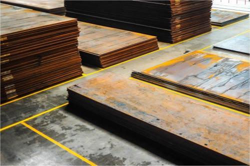 فروش ورق های آلیاژی و فولادی - فروش ورقهای استنلس استیل