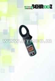 کلمپ آمپرمتر دیجیتال کیوریتسو 2055