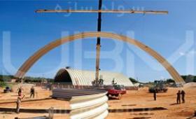 طراحی و ساخت سوله با روش UBM