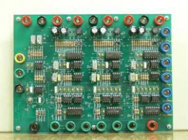 تعمیر برد الکترونیکی و مانیتور صنعتی و cnc