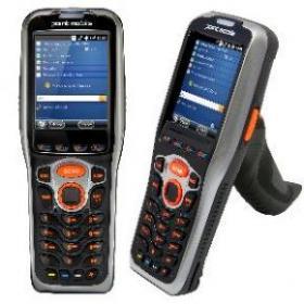 موبایل کامپیوتر صنعتی Pointmobile PM260