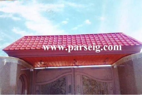 اجرا و نصب انواع دامپا یا لمبه سقف کاذب