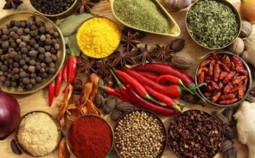 خرید و فروش گیاهان عطاری و ادویه جات