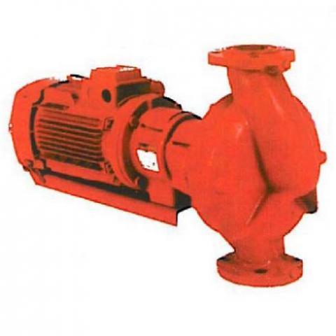 تعمیر پمپ سیرکولاتور آب گرم در محل