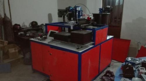 فروش ماشین آلات تولید فیلتر هوا با تضمین