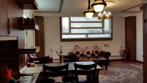 اجاره سوئیت آپارتمان مبله در اصفهان