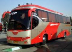 اجاره اتوبوس و میدل باس زیر قیمت