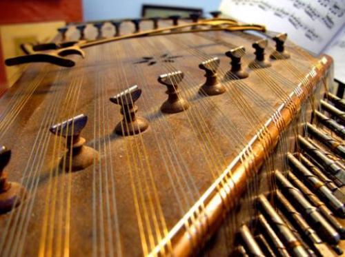 گروه موسیقی سنتی و ارکستر آذری