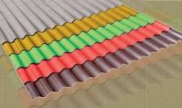 بورس ورق رنگی فولاد فرمینگ سینوسی