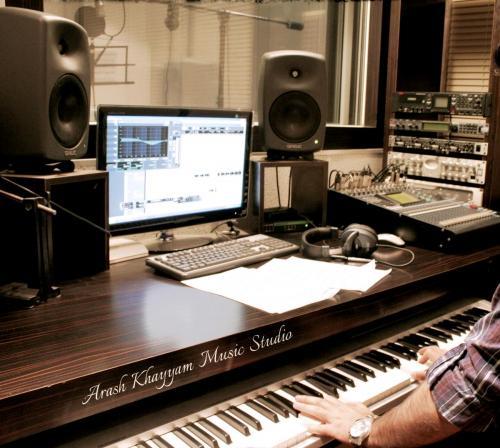 آموزش آهنگسازی مدرن