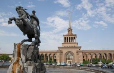 تور ارزان ارمنستان ویژه  نوروز97