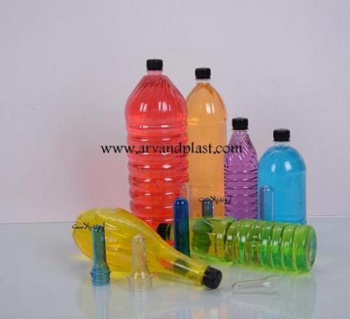 اروندپلاست تولیدبطری پت ، بطری سه لیتری،بطری 3لیتری پت