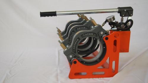دستگاه جوش پلی اتیلن | لوله و اتصالات پلی اتیلن