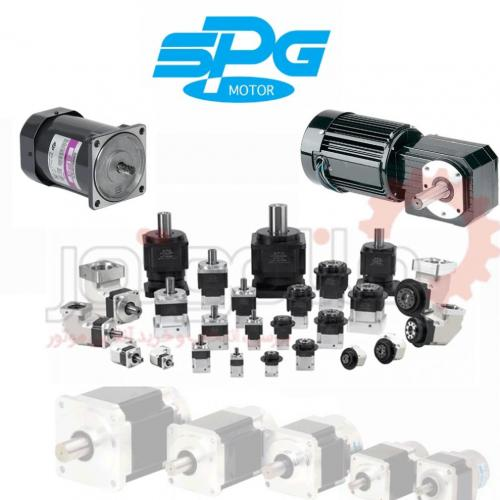 فروش موتورهای SPG اس پی جی ساخت کره جنوبی با ضمانت معتبر