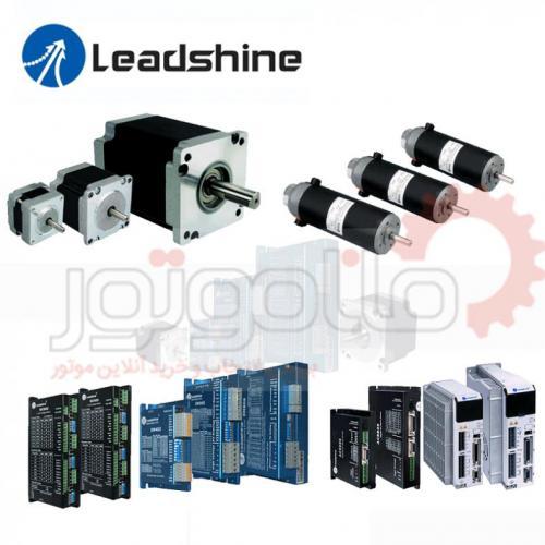 فروش و تامین انواع استپ موتور و درایور استپر برند Leadshine