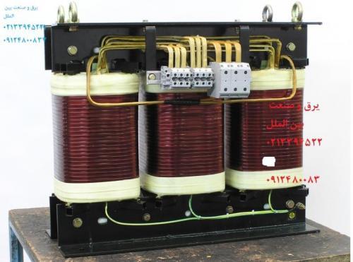 ترانس مبدل ولتاژ,ترانسفورماتور,ترانس تبدیل ولتاژ 220 به