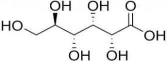 تولید کننده گلوکونیک اسید